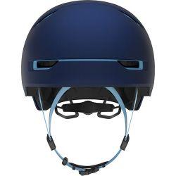 Ultra Blue Scraper ACE 3.0 cykelhjelm fra abus