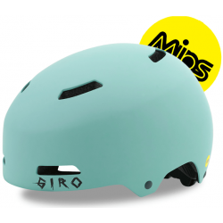 Giro Quarter FS cykelhjelm Mips Frost