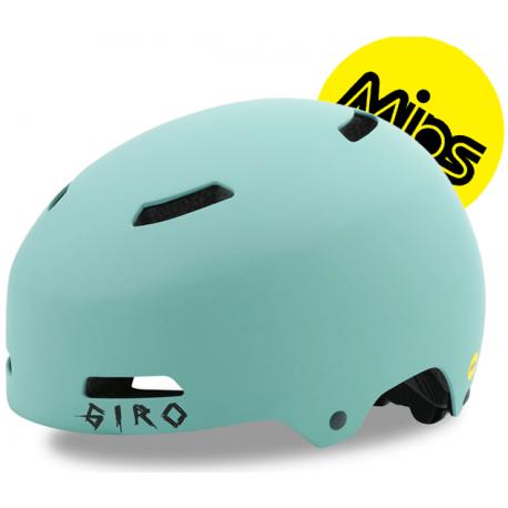 Frost Giro MIPS Quarter FS cykelhjelm | Hjelme