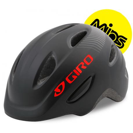 Giro - Scamp Mips | cykelhjelm