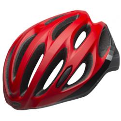 Bell Draft Cykelhjelm, Rød