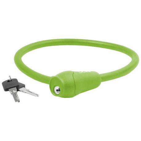 Grøn M-Wave cykellås 600x12 mm   cykellås