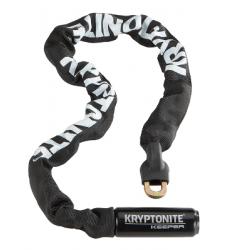 KryptoLok 785 kæde med integreret lås, 7mm x 85 cm