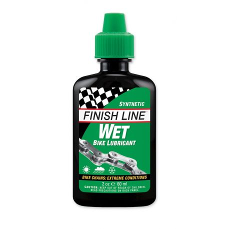 Olie Finish Line Wet (Cross country) 60ml | polish_and_lubricant_component