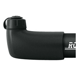 SKS Rookie XL black minipumpe - 227 mm