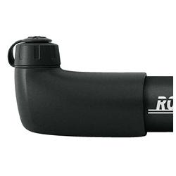 SKS Rookie XL black minipumpe - 227 mm