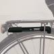 SKS Rookie Mini cykelpumpe - egner sig til alle cykelventiler