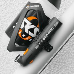 SKS Airchamp Pro Co2 pumpe inkl. 16 grams patron