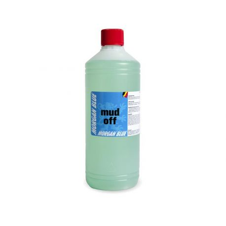 Morgan Blue Mud Off Cleaner - 1000 ml | Body maintenance