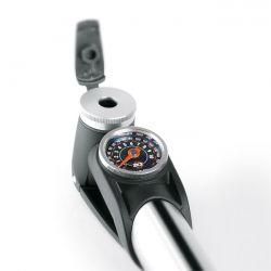 Pumpe SKS injex Control med manometer 10 bar 283 mm fv/av/dv