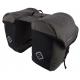 Atran Velo Travel vandtæt bagagetaske AVS sort