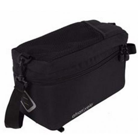Atran Velo Zap Easy Top bagagetaske til AVS bagagebærer, vol. 11.5 L | Bagagebærer