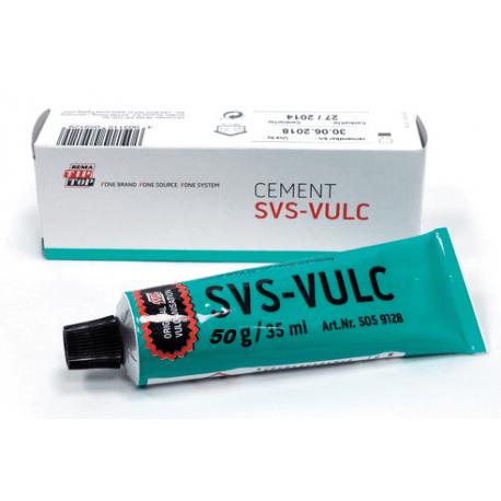 Tip Top lim til cykellapper tube, 50 gram | item_misc