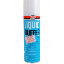 Tip Top Liquid buffer rensevæske spray, 500 ml
