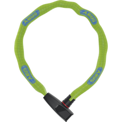 Abus Catena 6806 kædelås, Neon grøn
