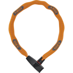 Abus Catena 6806 kædelås, Neon orange