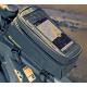 SKS Steltaske Explorer smart, sort