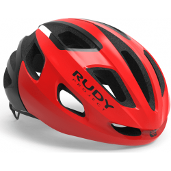 Rudy Project Strym hjelm, shiny red