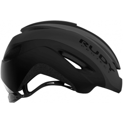 Rudy Project Volantis cykelhjelm, matt black titanium