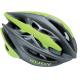 Rudy Project Sterling + cykelhjelm, mat grå/lime