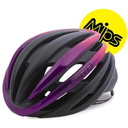 Giro Ember Mips cykelhjelm, Mat lys pink/sort