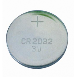 Batteri CR 2032 til cykelcomputer