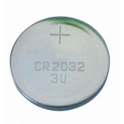 Batteri CR 2032 til cykelcomputer