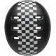 Bell Lil Ripper Børn, Checker mat sort/hvid