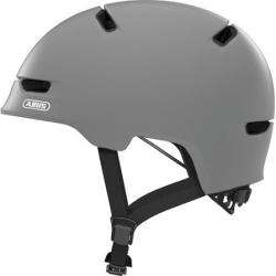 Abus Scraper 3.0 cykelhjelm, grå