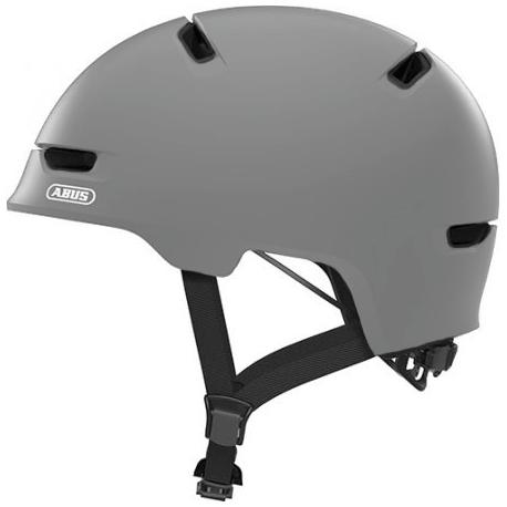 Cykelhjelm Abus Scraper 3.0 cykelhjelm, grå
