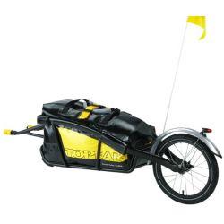Image of   Topeak Cykeltrailer Journey Alu m/drybag