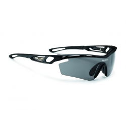 Rudy Project Tralyx cykelbrille, sort