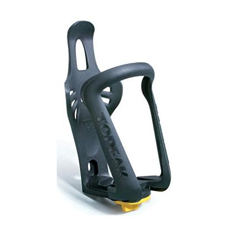 Cykelhjelm Modula Cage ex flaskeholder, sort