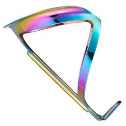 Supacaz Fly Ano flaskeholder, oil slick