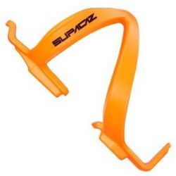 Supacaz Fly Poly flaskeholder, neon orange