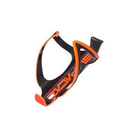 Cykelhjelm Supacaz Cagez flaskeholder, orange