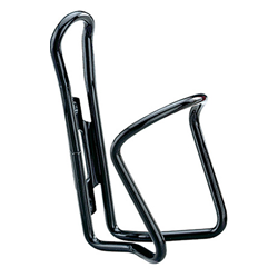 Shuttle Cage AL (49g) flaskeholder, sort
