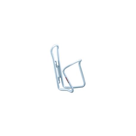 Cykelhjelm Shuttle Cage AL (49g) flaskeholder, sølv