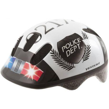 Ventura politi cykelhjelm | Helmets