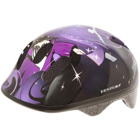 Ventura Wisard cykelhjelm | Helmets