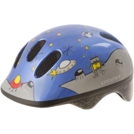 Cykelhjelm MIGHTY Ventura Space cykelhjelm