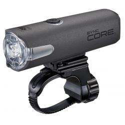 Cateye Sync Core HL-NW100RC USB opladelig forlygte, 500 lumen