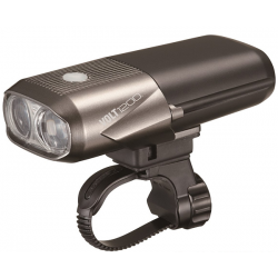 Image of   Cateye HL-EL1000RC USB opladelig forlygte, 1200 lumen