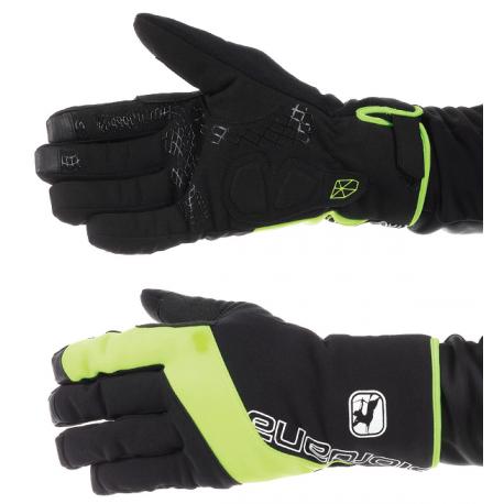 Giordana Vinter handsker AV 300 til cykelkørsel | Gloves