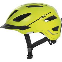 Signal Yellow Pedelec 2.0 cykelhjelm fra Abus