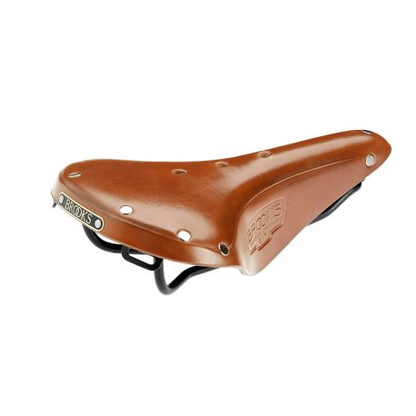 Brooks B17 S Imperial Saddle Women | bike saddle