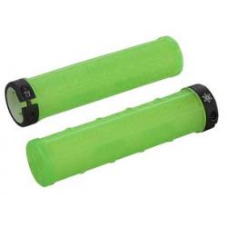 Supacaz Grizips cykelhåndtag, Grøn klar