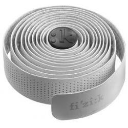 Fizik Endurance Soft Touch styrbånd, hvid