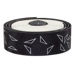 Fizik Sticky Kush Star Fade styrbånd, sort/hvid
