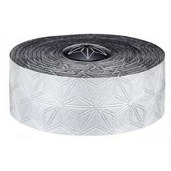 Fizik bling gel styrbånd, sølv